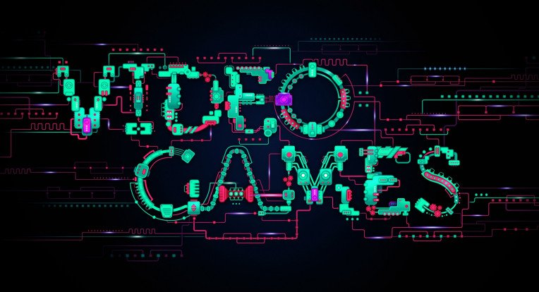 Video Games 02 764 414