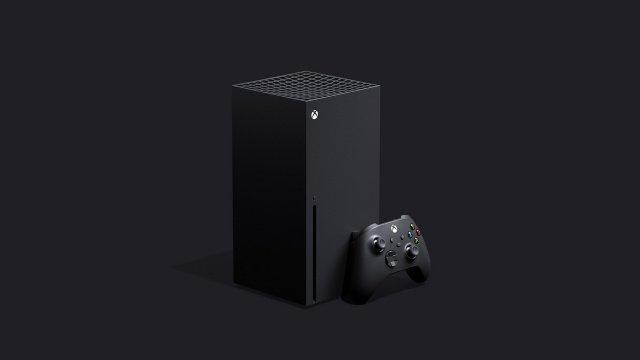Xbox Series X: Αρχίσαμε