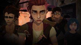 Η Riot Games ανακοίνωσε animated σειρά με τίτλο Arcane (trailer)