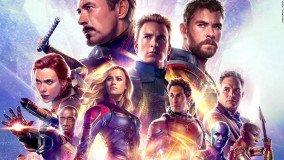 Το Avengers: Endgame ξεπέρασε οριστικά το Avatar και έπιασε κορυφή με τις περισσότερες εισπράξεις όλων των εποχών
