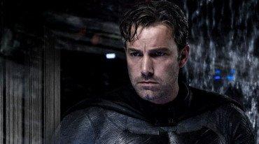 Ο Ben Affleck αποκάλυψε γιατί εγκατέλειψε την ταινία Batman