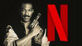 Το Beverly Hills Cop 4 (Ο Μπάτσος του Μπέβερλι Χιλς 4) έρχεται στο Netflix με τον Eddie Murphy