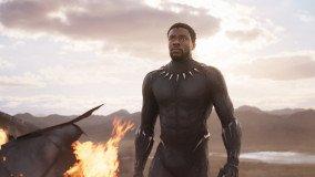 Τον Ιούλιο του 2021 ξεκινούν τα γυρίσματα της ταινίας Black Panther 2