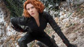 Ανακοινώθηκε η πρώτη stand-alone ταινία Black Widow