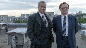 Η τηλεοπτική σειρά Chernobyl έρχεται στην ελληνική τηλεόραση