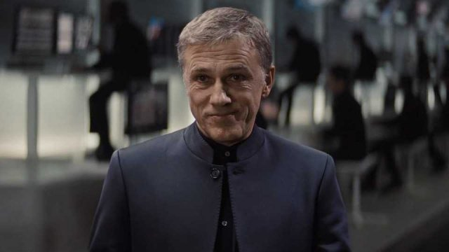 Bond 25: Επιστρέφει ο Blofeld;