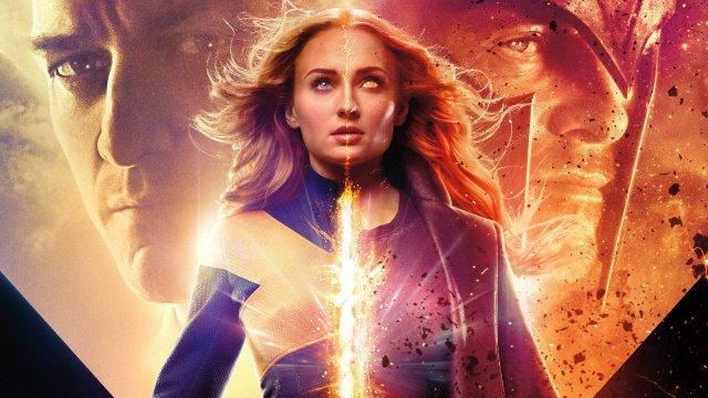 Εκτός ελέγχου στο νέο trailer του Dark Phoenix η Jean Grey