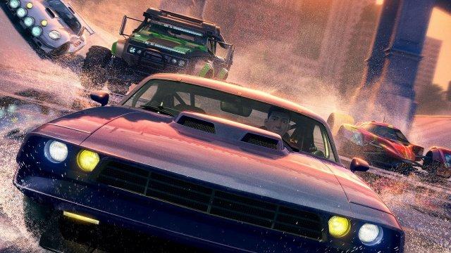 Η αδρεναλίνη χτυπάει κόκκινο στο trailer της σειράς Fast & Furious: Spy Racers