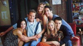 Friends: Αποκλείστηκε κάθε ενδεχόμενο reboot ή reunion για τη σειρά «Τα Φιλαράκια»