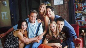 Friends: Επιστρέφουν για ένα επεισόδιο τα «Φιλαράκια» στο HBO Max