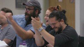 Έρχεται στην ελληνική τηλεόραση το Game of Thrones: The Last Watch (ελληνικό trailer)