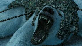 Μυρίζει μάχη στο νέο trailer της σειράς His Dark Materials του HBO