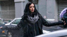 Επίσημο ελληνικό trailer για την τρίτη σεζόν της σειράς Jessica Jones