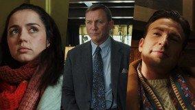 Ο Daniel Craig αντιμέτωπος με μια δυσλειτουργική οικογένεια στην ταινία Knives Out (trailer)