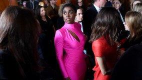 Ανατροπή: H Lashana Lynch είναι η νέα πράκτορας 007
