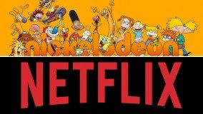 Νέα πολυετής συμφωνία ανάμεσα σε Netflix και Nickelodeon