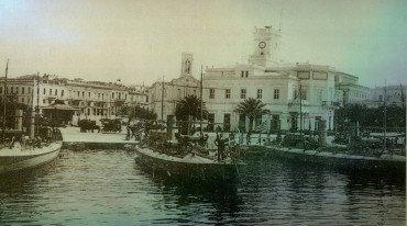 Η ιστορία του Πειραιά μέσα από το COSMOTE History HD