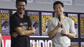 Η Marvel ανακοίνωσε την ταινία Shang-Chi and the Legend of the Ten Rings