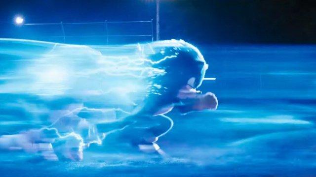 Νέα μορφή, ημερομηνία προβολής και νέο trailer για την ταινία Sonic The Hedgehog