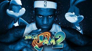 Ημερομηνία κυκλοφορίας για το Space Jam 2