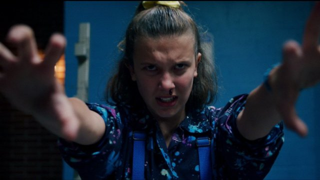 Δείτε το τελικό ελληνικό trailer για την τρίτη σεζόν του Stranger Things