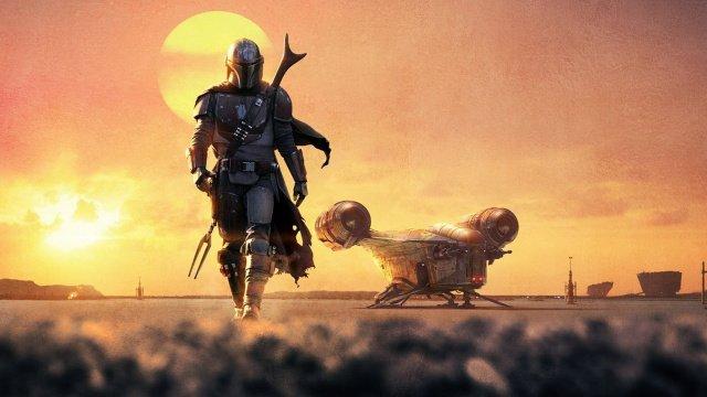 Πρώτο trailer του The Mandalorian για το Disney Plus: το Mad Max συναντά το Star Wars