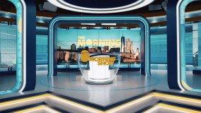 Πρώτη υποψηφιότητα για παραγωγή του Apple TV+ με το The Morning Show