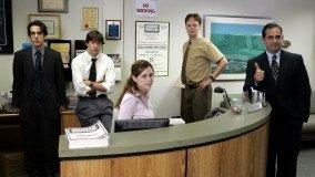 The Office: Τo NBC σκέφτεται reboot για τη σειρά ενόψει Peacock streaming service