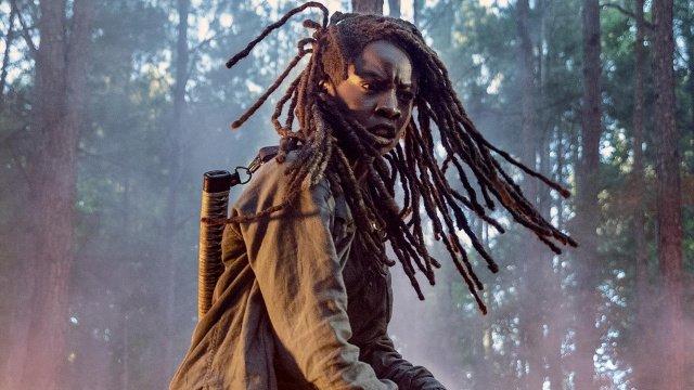 Πρώτο trailer και ημερομηνία πρεμιέρας για την 10η σεζόν του The Walking Dead