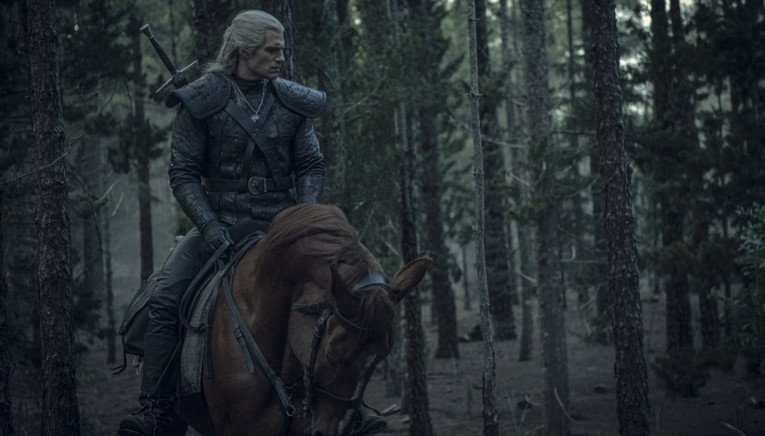 Αυξήθηκε η ζήτηση για τα βιβλία The Witcher μετά την επιτυχία της σειράς