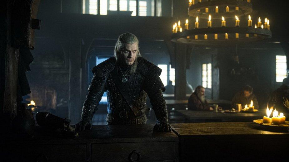 Στη δημοσιότητα σκηνή μάχης από τη σειρά The Witcher (trailer)