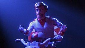Παιχνίδια τέλος στο νέο trailer του Toy Story 4