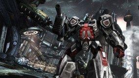 Ανακοινώθηκε η νέα animated σειρά Transformers: War for Cyberton στο Netflix