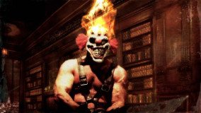 H PlayStation Productions προετοιμάζει σειρά Twisted Metal