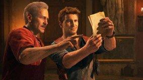 Ολοκληρώθηκαν τα γυρίσματα της ταινίας Uncharted (εικόνα)