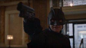 Εκπληκτικό νέο trailer για την σειρά Watchmen του HBO