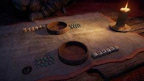 Έρχεται και σε επιτραπέζιο το Orlog mini-game του Assassin's Creed Valhalla