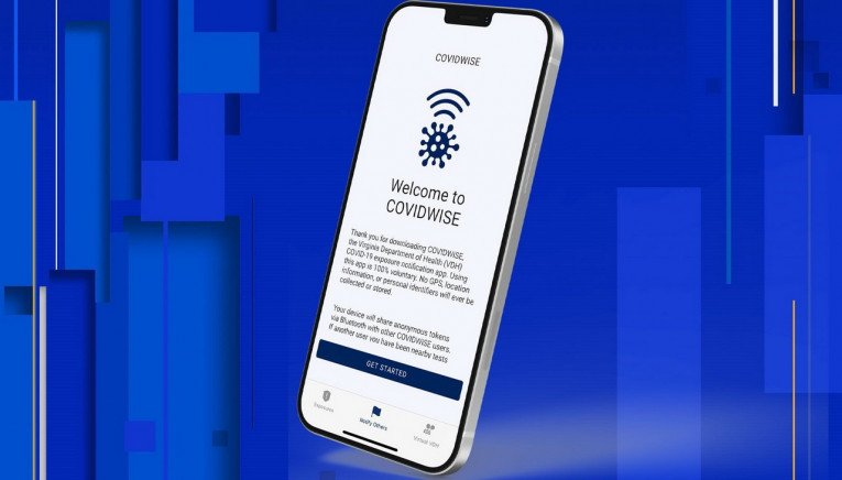 COVIDWISE: Έτοιμη η πρώτη εφαρμογή σε Android και iOS για προστασία των πολιτών