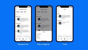 Facebook Manage Activity: Νέο εργαλείο για μαζική διαγραφή παλαιότερων posts (video)