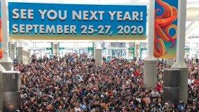 Αδιανόητο: Πάει να διοργανωθεί με κόσμο το LA Comic Con τον Δεκέμβριο!