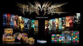 Μυθομαχίες: νέος αέρας μυθολογίας στην… ARENA του Trading Card Game