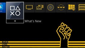 """Η Sony στηρίζει το κίνημα """"Black Lives Matter"""" με ένα δωρεάν PS4 theme"""