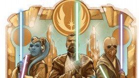 Καθυστερεί η επόμενη φάση του Star Wars universe