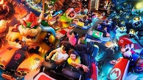 Στις 4 Φεβρουαρίου τα εγκαίνια του Super Nintendo World Theme Park (νέο video)