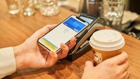 H Viva Wallet στο Apple Pay