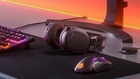 SteelSeries Arctis 9 Wireless και SteelSeries Rival 3 Wireless: Μεγάλος διαγωνισμός