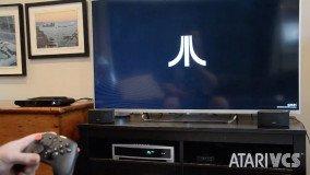 Σύντομα η κονσόλα Atari VCS στους αρχικούς υποστηρικτές του project