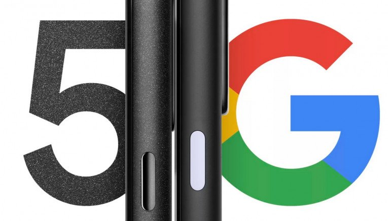 Παρουσιάστηκαν επίσημα τα Google Pixel 5 και Google Pixel 4a 5G