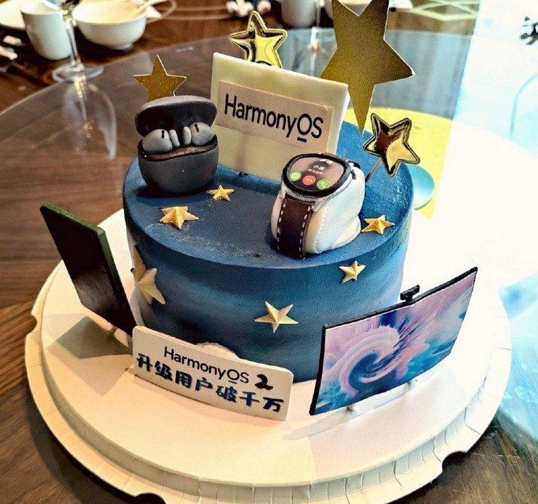 Harmony OS 2 Cake No Intro 764 716