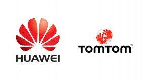 Στην TomTom στρέφεται η Huawei για τους χάρτες των κινητών της